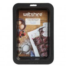 Wiltshire Easybake Slice & Brownie Pan27.5 x 17.5 x 3.5cm