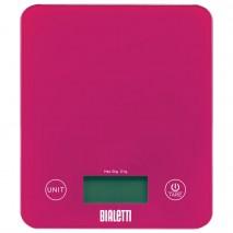 Bialetti Digital Scale 5kg FuschiaBialetti,Cooks Plus