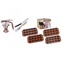Daudignac Chocolate Making Set Daudignac,Cooks Plus
