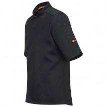 Portwest Meshair Pro Chef Jacket Short Sleeve C738