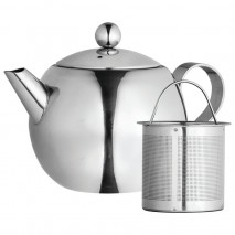Avanti Teapot Nouveau 500ml Avanti Kitchenware,Cooks Plus