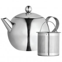 Avanti Teapot Nouveau 900ml Avanti Kitchenware,Cooks Plus