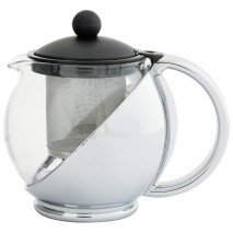 Avanti Aurora Teapot 600ml Avanti Kitchenware,Cooks Plus