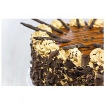 Bakels Dark Choc Flakes 250gmAustralian Bakels,Cooks Plus