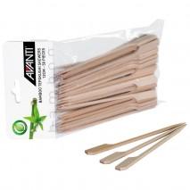 Avanti Bamboo Tepokushi Skewers 12cm 50pk Avanti