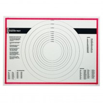 Tovolo Silicone Pastry Mat 63.5 x 45.5 cm