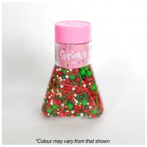Sprink'd Grinchmas Medley 100gm
