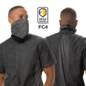 SKILD SERIES FC4 FACE COVERING MASK- 6 pack