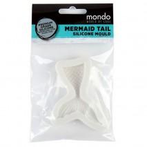 Mondo Silicone Mould Mermaid Tail Mondo,Cooks Plus
