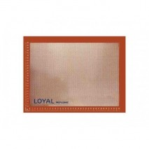 Loyal Silicone Baking Mat 400x300mmLoyal,Cooks Plus
