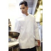 Chef Works Murray Chef Jacket MUCC XS-2XLChef Works,Cooks Plus