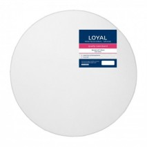 Loyal Cake Board - White - Round - 36cm / 14 inch Loyal,Cooks
