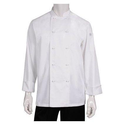 Chef Works Murray Chef Jacket MUCC XS-XXXL