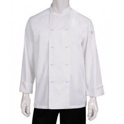 Chef Works Murray Chef Jacket - MUCC XS-2XL