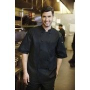 Chef Works Canberra Basic Jacket CBBS XS-XXXL