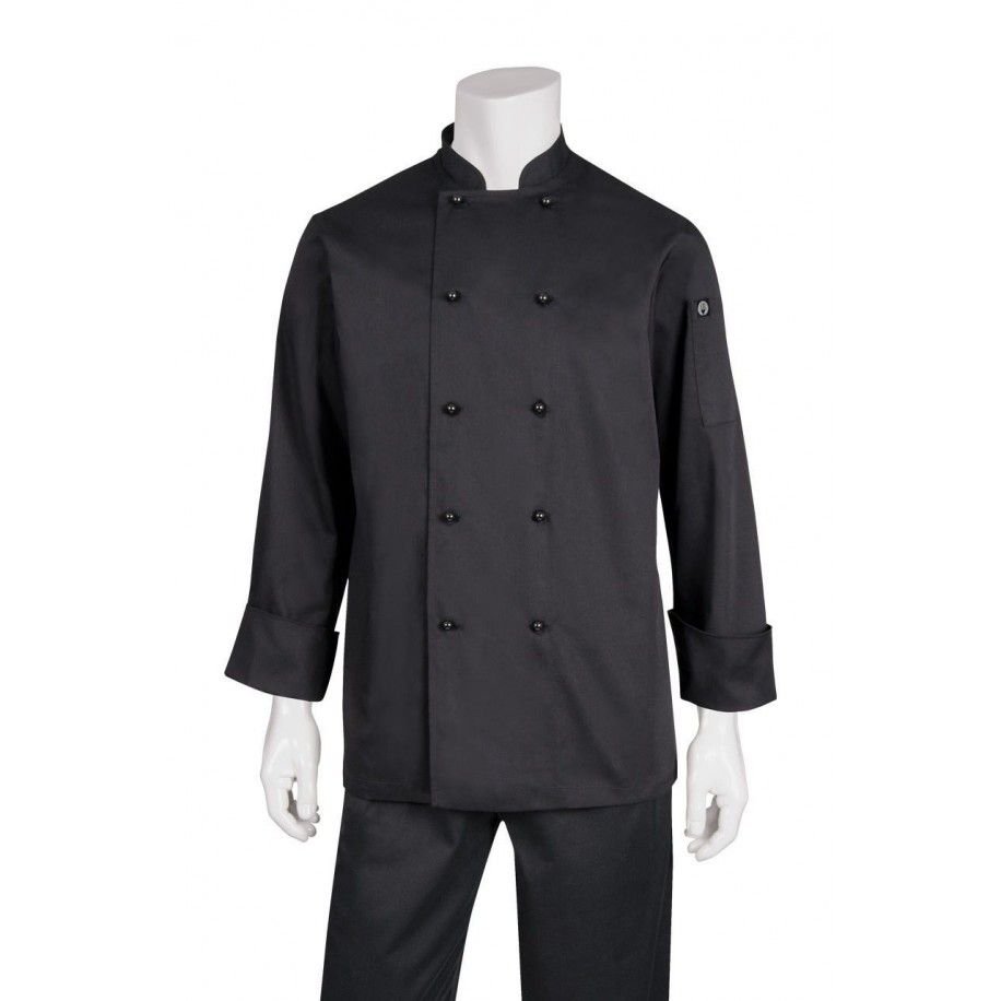 Chef Works Darling Basic Jacket DBBL XS-XXXL