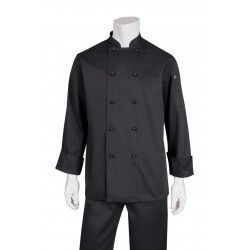 Chef Works Darling Basic Jacket DBBL XS-3XL