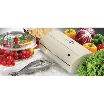 EziVac D60 Vacuum SealerEzi concepts,Cooks Plus