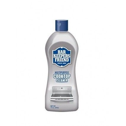 Bar Keepers Friend CookTop Cleanser 369gm