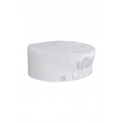 Chef Works Beanie - White - BEAN-WHT