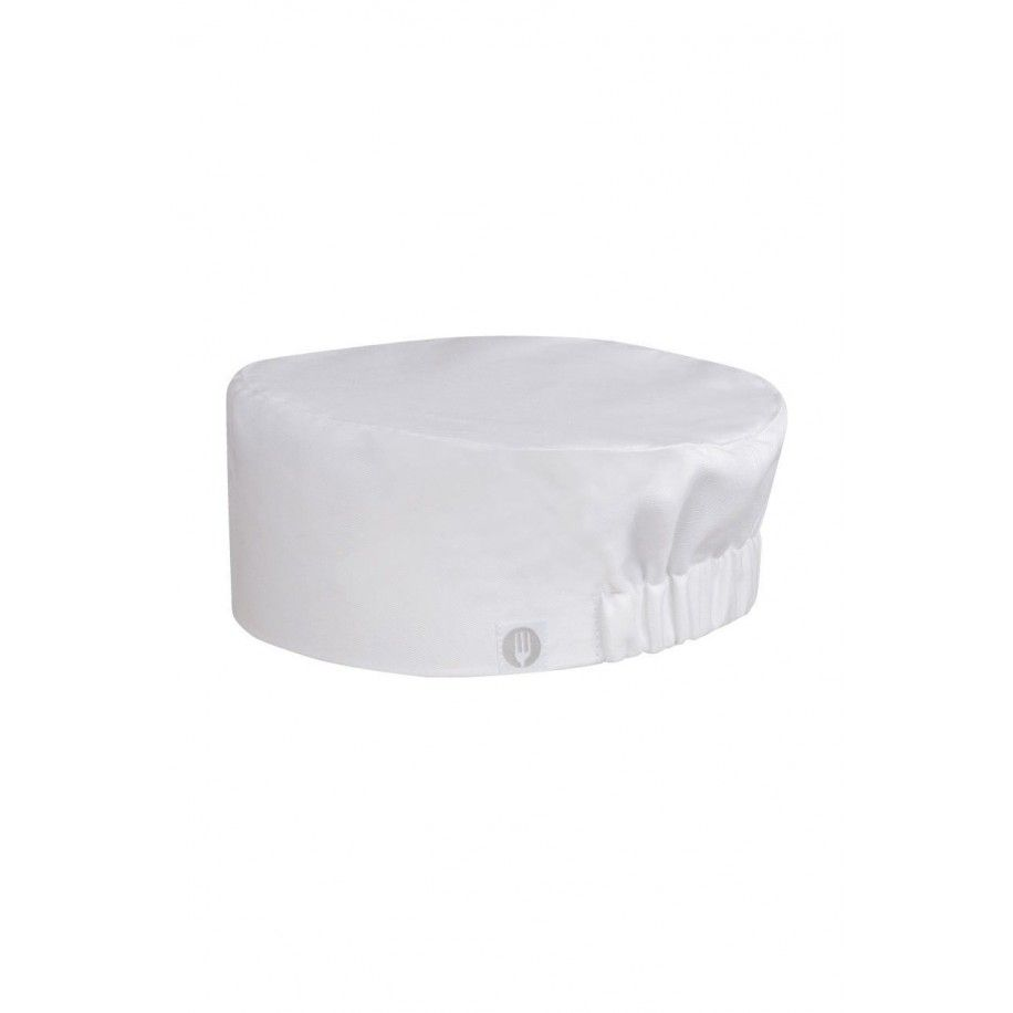 Chef Works Beanie - White - BEAN-WHTChef Works,Cooks Plus