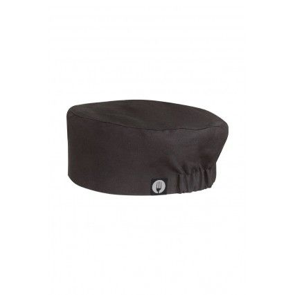 Chef Works Beanie - Black - BNBK