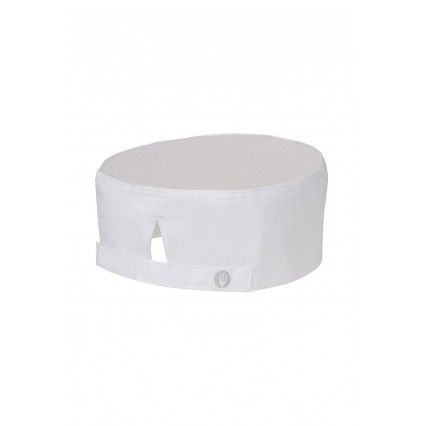 Chef Works Cool Vent Beanie - White - DFWBChef Works,Cooks Plus