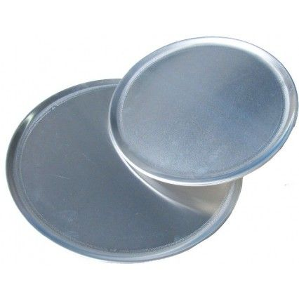 Pizza Pan Aluminium 300mm Trenton,Cooks Plus