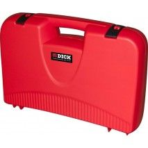 F.Dick Lockable Knife Safe - RED F.Dick,Cooks Plus