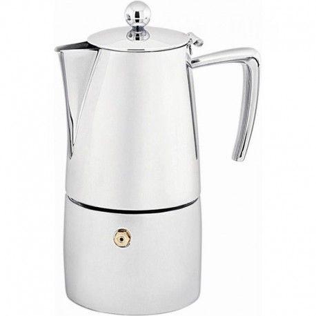 Avanti -Art Deco Espresso Maker - 6cupAvanti Kitchenware,Cooks