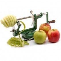 Ezi Apple Peeler Corer SlicerEzi concepts,Cooks Plus