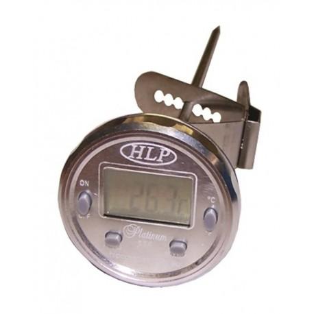 HLP Digital Milk Thermometer Waterproof