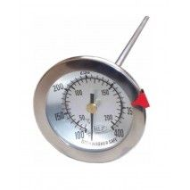 HLP Candy/Fry Thermometer 210 CHLP Controls,Cooks Plus