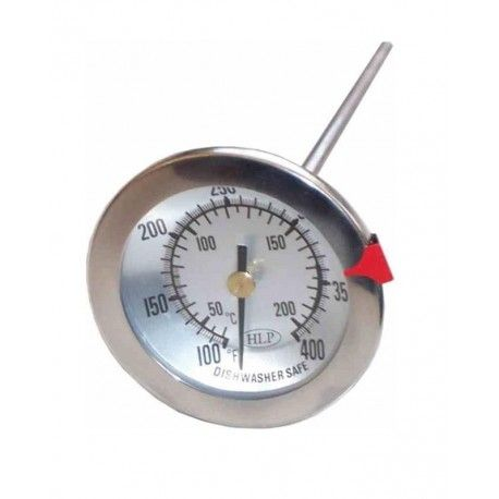 HLP Candy/Fry Thermometer 210 C