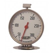 HLP Oven Thermometer Stainless Steel 300°C