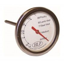 HLP Microwaveable Meat Thermometer