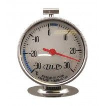 HLP Fridge Thermometer SS PLA834L
