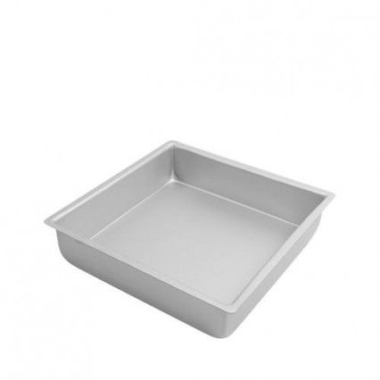 Mondo Pro Square Cake Pan 12in / 30x7.5cmMondo,Cooks Plus