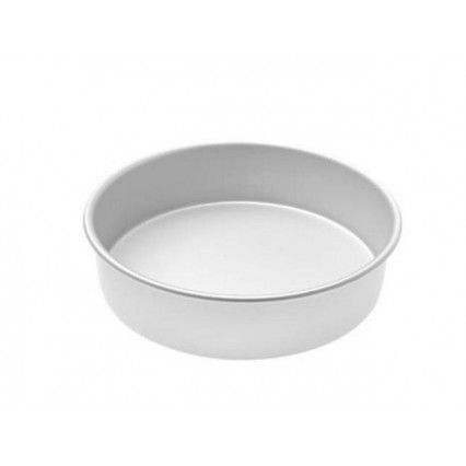 Mondo Pro Round Cake Pan 10in / 25x7.5cmMondo,Cooks Plus