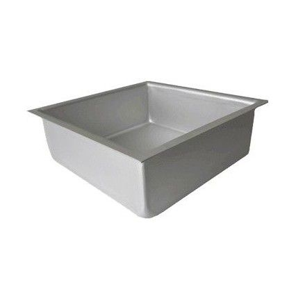 Mondo Pro Deep Square Pan 10in / 25x25x10cmMondo,Cooks Plus