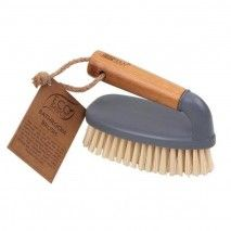 WM Eco Basics Bathroom BrushWhite magic,Cooks Plus