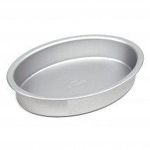 Mondo Pro Cake Pan Oval 14in / 35cmMondo,Cooks Plus