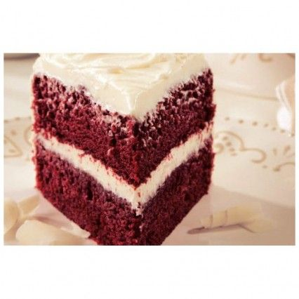 Bakels Red Velvet Cake Mix 500gm Australian Bakels,Cooks Plus