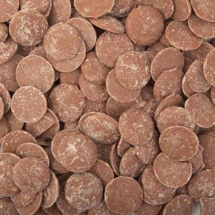 Nestle Bolero Milk Chocolate Buttons 500gm Nestle,Cooks Plus