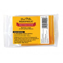 Mad Millie Culture Mesophilic x 5 Mad Millie,Cooks Plus