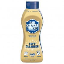 Bar Keepers Friend Soft Cleanser 737gmBarkeeps Friend,Cooks Plus