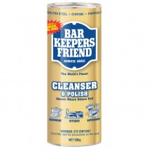 Bar Keepers Friend Cleanser Polisher Powder 595gmBarkeeps