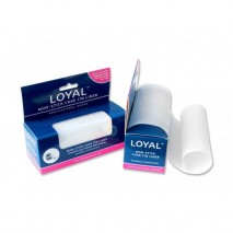 Loyal Cake Tin Liner Roll 25m x 12.5cmLoyal,Cooks Plus