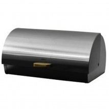 Avanti Stainless Steel roll top bread binAvanti