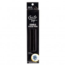 Over The Top Edible Food Pens 2PK K-Ware,Cooks Plus